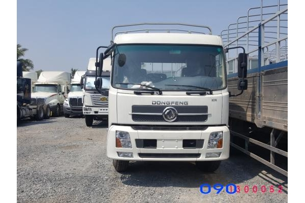 Xe tải Dongfeng Hoàng Huy B190 9.3 tấn