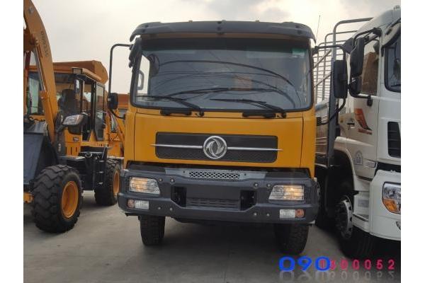 Bán trả góp xe tải ben dongfeng trường giang: 3.49 tấn, 5.7 tấn, 6.9 tấn, 7.8 tấn, 8.5 tấn, 14 tấn , 3 cầu reo