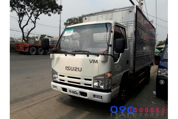 Xe tải Isuzu QHR650 3.49 tấn