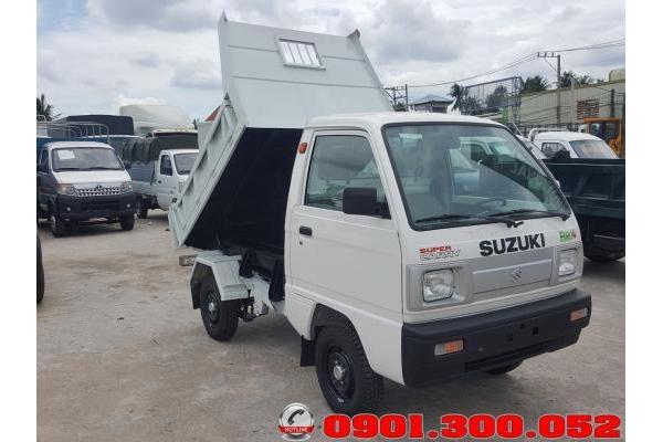 Xe ben Suzuki Truck 500 kg