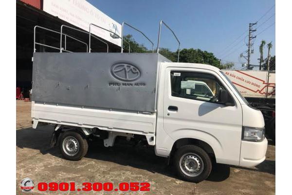 Xe tải Suzuki Pro 2019 tải 810 kg nhập khẩu