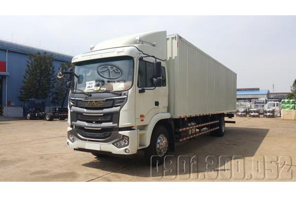Xe tải Jac A5 7 tấn thùng Container 9.5 mét nhập khẩu 2020