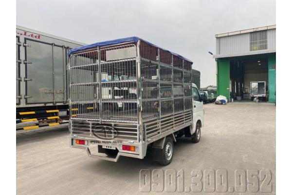 Xe tải Suzuki Carry Pro 2020 thùng chở gia cầm 530 kg