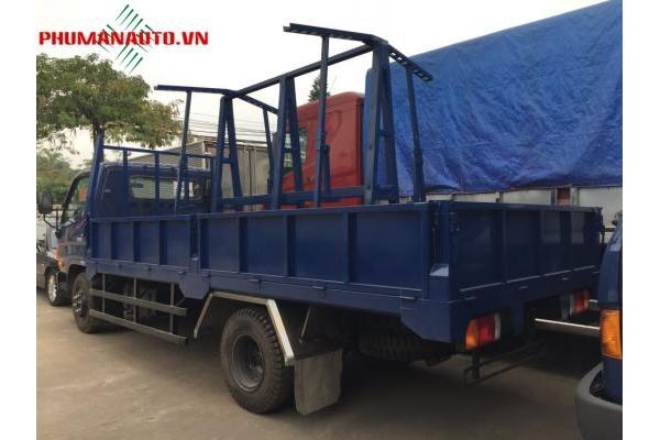 Xe tải chở kính Hyundai HD99 6.5 Tấn